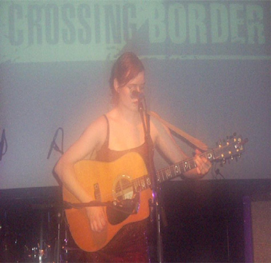 crossing-border