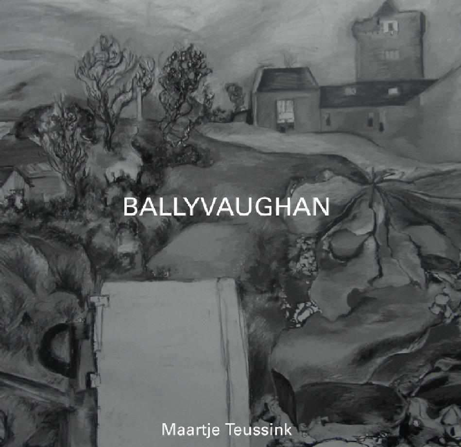 Artwork Ballyvaughan