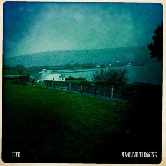 Live - 2013 - Album (CD)