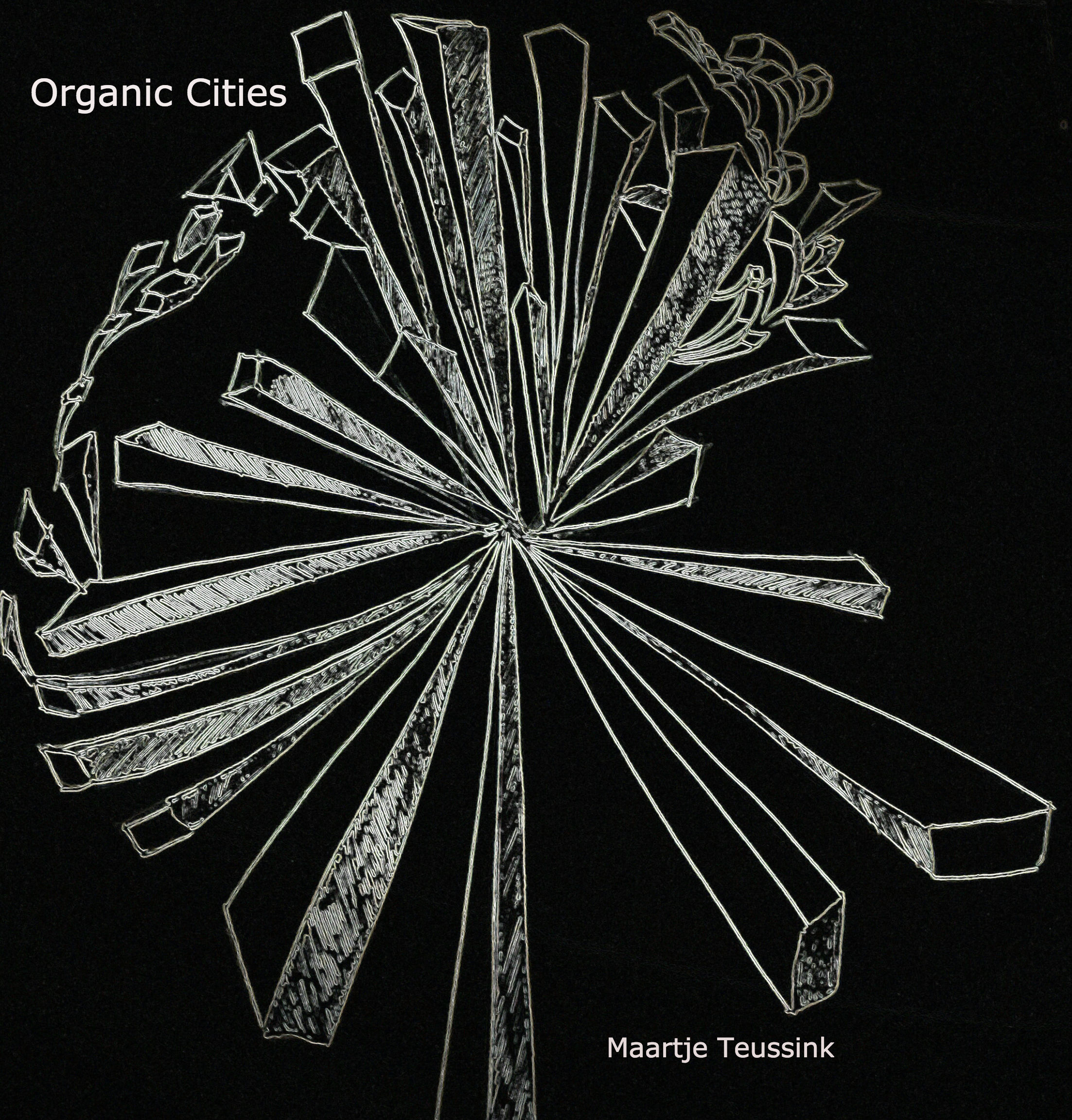 Organic Cities - Demo - 2017