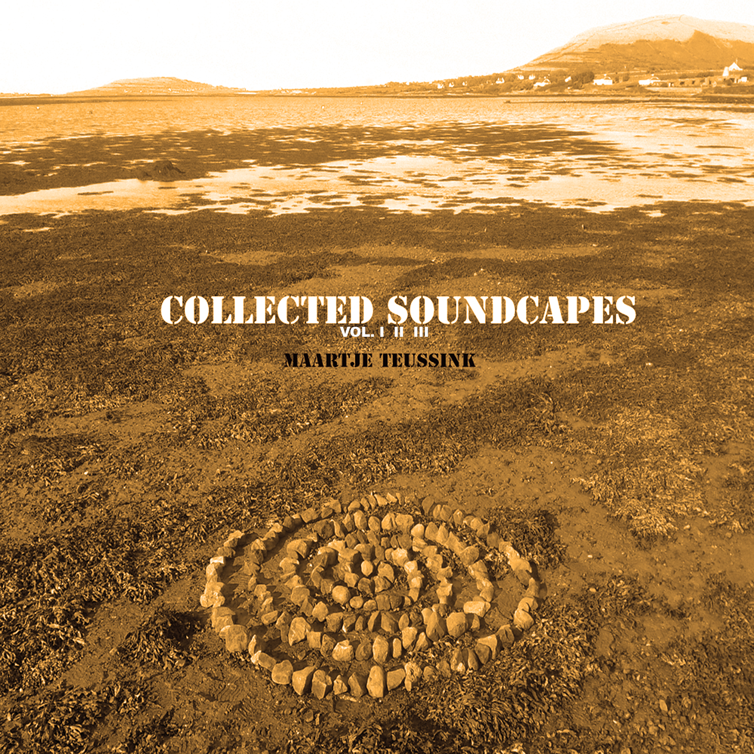 Collected Soundscapes I II III